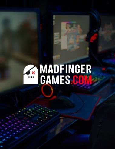 Big Game, Big Screen: MADFINGER goes to PC