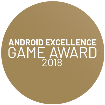 Android Excellence Award (2018)