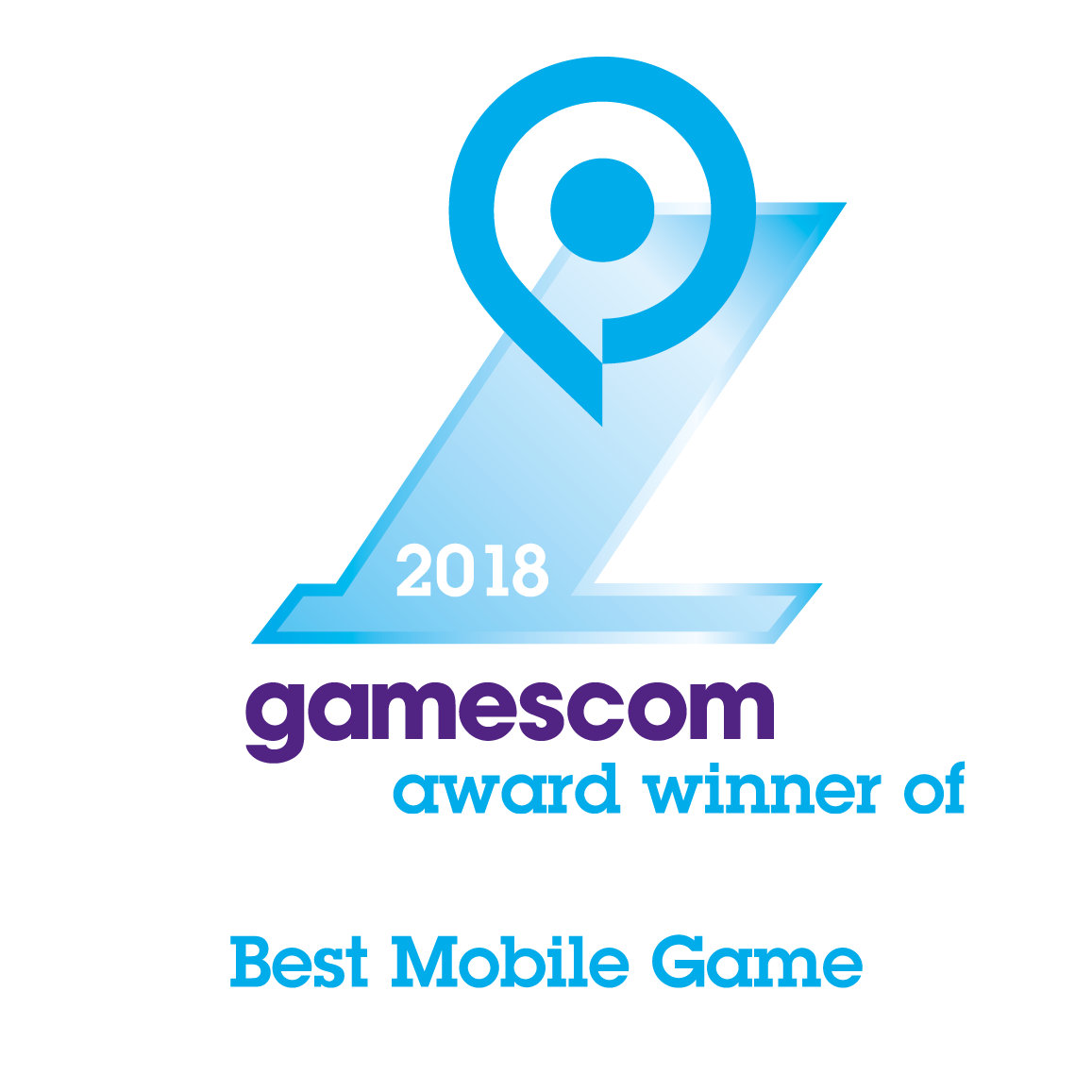 Best Mobile game (Gamescom)
