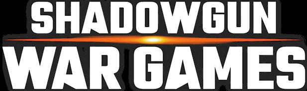 War Games Logo