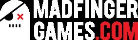 MADFINGER Games Logo